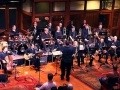 David Sanford Big Band at Harvard University