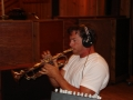 Harry Connick Jr., playing my horn