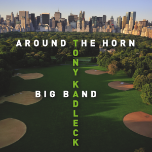 Around The Horn CD